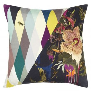 Pude Orchid´s mascarade multicolore by Christian Lacroix