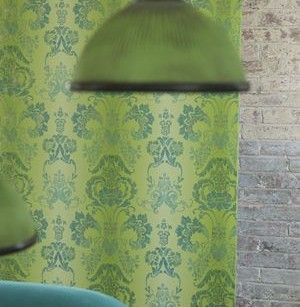 Tapet Kashgar by Designers Guild
