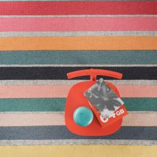 Løse tæpper Shelbie kelim by Linie Design