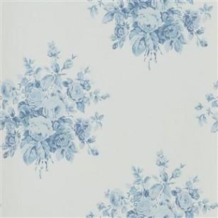 Tapet Wainscott Floral Sky by Ralph Lauren