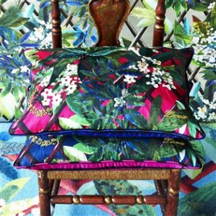Pude Canopy by Christian Lacroix