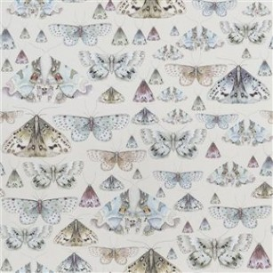 Issoria designer tapet by Designers Guild