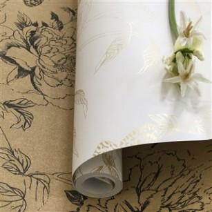 Sibylla designer tapet by Designers Guild