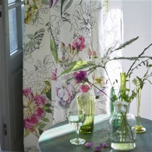 Stof Sibylla by Designers Guild