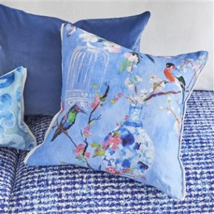Pude Istoriato by Designers Guild