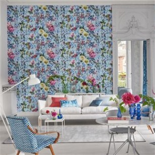 Tapet Majolica by Designers Guild