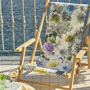 Stof Mariedal Outdoor by DesignersGuild