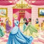 Tapet Princess Ballroom