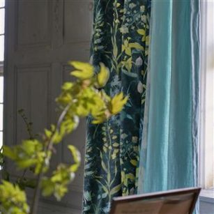 Stof Fritillaria by Designers Guild