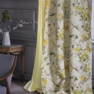 Stof Lisse Buttermilk by Designers Guild