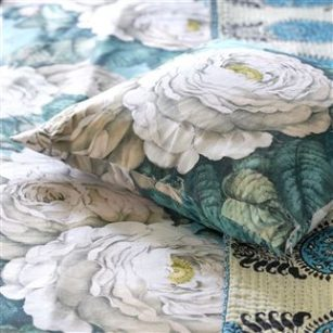 Pude The Rose Swedish Blue by John Derian