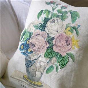 Pude The Bouquet Parchment by John Derian