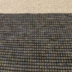 Løse designer tæpper Olbia Hill stripe